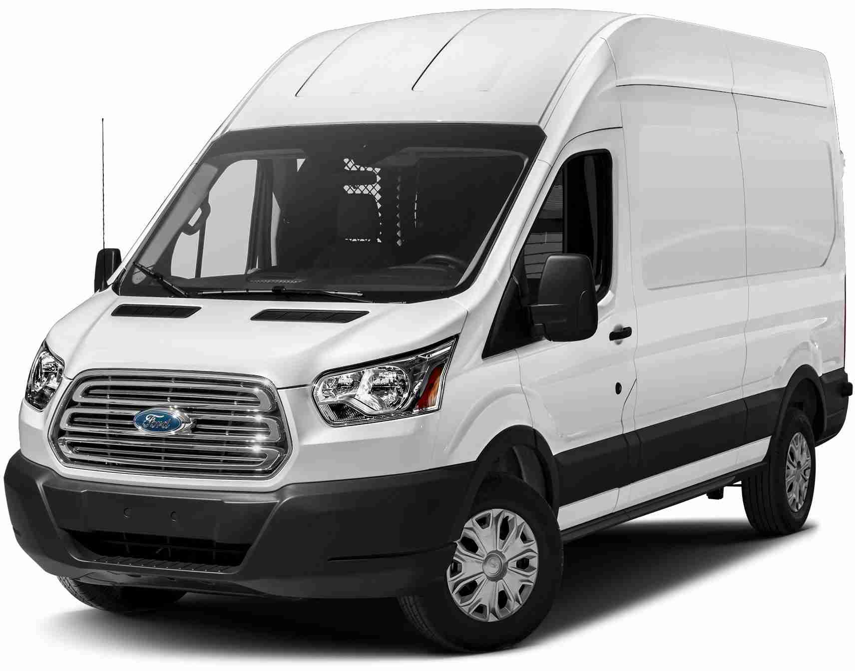 Ford Transit (Форд Транзит) 2014-