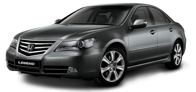 Honda Legend IV (Хонда Легенд) 2005-2011