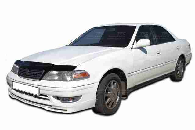 Toyota Mark 2 VIII правый руль (100 2WD) (Тойота Марк 2 100) 1996-2000